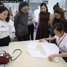 上海服装培训,好的老师好的方法让打版裁剪不再难