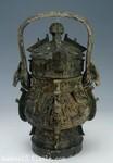 郑州钧窑哪里可以私下交易青铜器鉴定图片