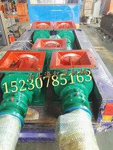 YJD型卸料器星型卸料器,星型卸灰阀,卸灰阀厂家直销图片