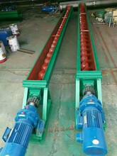 LS型螺旋输送机图片
