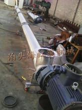 柞水县螺旋输送机生产图片