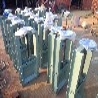 海红蕊机械插板阀,湖南郴州订制海红蕊机械手动刀型阀电动插板阀厂家直销