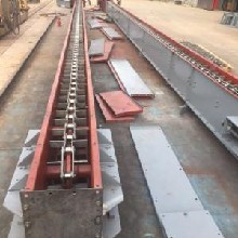 江苏淮安制造FU刮板输送机售后保障,刮板输送机图片