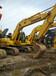 小松220-8挖掘机34万转让二手挖机价格二手挖机市场