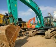 神钢350-8挖掘机原装二手挖掘机进口挖掘机纯二手挖掘机图片