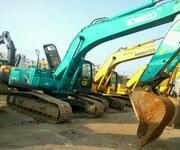 神钢260-8二手挖掘机纯二手挖掘机原装二手挖掘机二手挖掘机市场图片