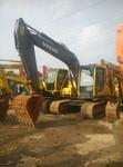 沃尔沃140挖掘机,二手挖掘机价格二手挖掘机市场挖掘机信息图片