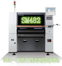 SMT设备三星SM482多功能贴片机