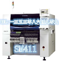 长期销售出租三星SM系列贴片机SM471SM481SM482SM411SM421