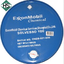 SOLVESSO100埃克森美孚芳烃溶剂油