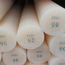 您正在詢價外徑80MMPVDF棒外徑80毫米PVDF棒生產加工企業現貨白色價目長度圖片照