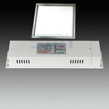 LED18W面板灯降功率应急电源一体盒装图片