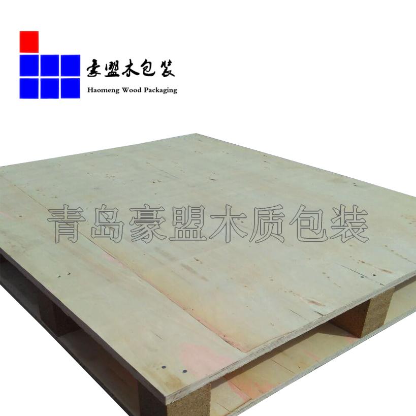 胶南木托盘销售木卡板方便耐用通关方便快捷
