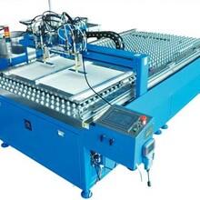 供应明康M2500灌胶机全自动AB胶灌胶机,自动配胶灌胶点胶,明康精密控胶系统,可定制产品。图片