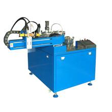 供应明康MS600全自动AB胶悬臂式灌胶机,双液柱塞泵灌胶机图片