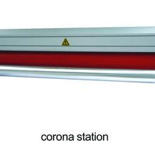 太阳台背板高速节能电晕处理机图片