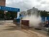 海口冲洗平台厂家工地洗轮机价格