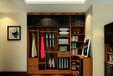 柏克家居:板式整体衣柜新颖时尚