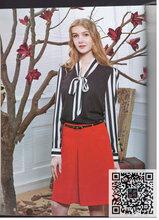 米奥多品牌折扣女装加盟塞拉服饰女装批发