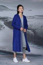 主提16冬装大衣棉衣一手货源走份批发/品牌折扣女装份货