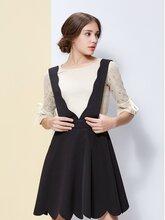 高端品牌女装依维妮春夏新款女装一手货源走份批发/大码女装