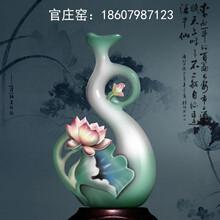 陶瓷酒瓶定制