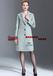 中高端品牌女装折扣批发/欧莎玛卡双面羊绒库存一手货源厂家直销