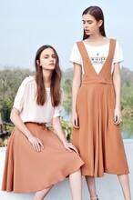 欧美时尚品牌女装布同厂家原单走份出货低至1折起