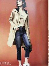 杭州时尚少淑装女装货源批发木茜格女装正品厂家一手货源走份