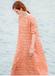 深圳高端棉麻品牌因为女装正品尾货货源渠道衣手货源