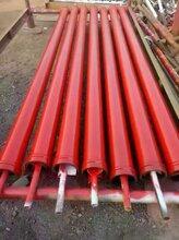 1503000高压泵管布料机地泵管卓恒保证质量