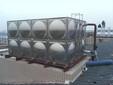 分析武汉不锈钢消防水箱产品优点