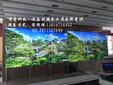 上海液晶拼接屏厂家49寸拼接电视墙方案展示