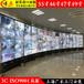 博慈1.7mm55寸液晶拼接大屏幕显示屏登陆中国市场
