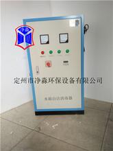 厂家供应SCII-5HB消防水箱自洁杀菌消毒器