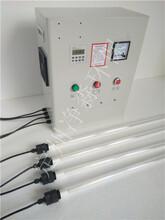 厂家供应JM-UVC-300浸没式紫外线杀菌消毒器