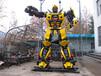 大型变形金刚大黄蜂2016最新款美版汽车机器人合金版模型