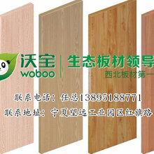银川密度板生产厂家、密度板甲醛含量