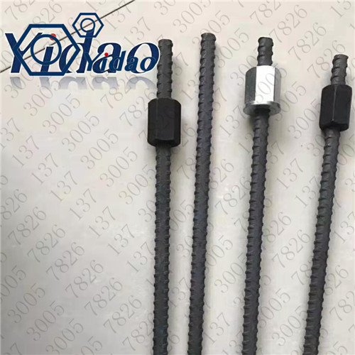 鑫鼎厂家销售精轧螺纹钢锚具精轧螺母材质可定制各种规格