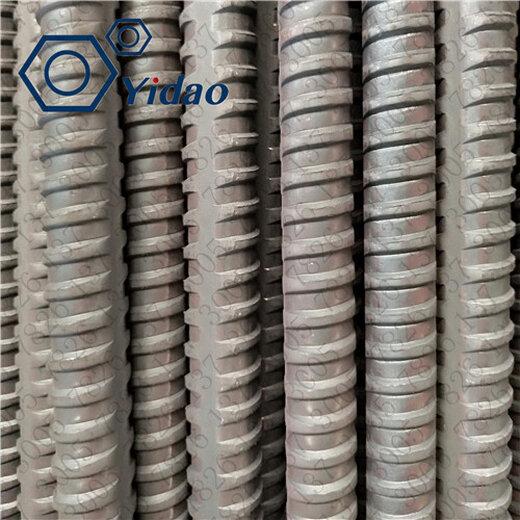 32精軋螺紋鋼石橫特鋼PSB830/PSB930精軋螺紋鋼