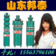 河南安阳BQS防爆潜水泵煤矿高效排水泵7.5KW排污潜水泵