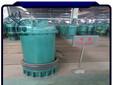 WQB厂用潜水泵隔爆型排污排沙潜水电泵22KW潜水排污泵