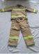 消防战斗服MKF-04消防灭火服消防训练服消防手套