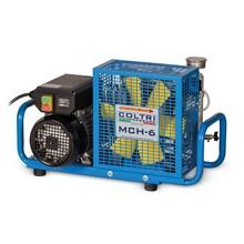科爾奇MCH6/ET呼吸空氣充氣泵空氣填充泵高壓空氣壓縮機100L充氣泵直銷圖片