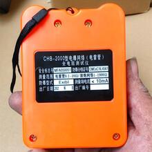 便攜式放炮網絡電阻儀CHB-2000電爆網絡全電阻測試儀圖片