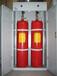 陕西银行专用、柜式七氟丙烷灭火装置(双瓶组)、咸阳供应