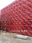 造型幕墙铝单板铝单板造型天花金属装饰建材