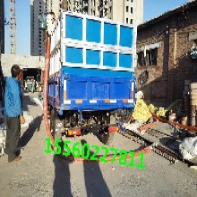 220v家用车载吸粮机螺旋软管吸粮机品质保证厂家直销图片
