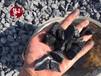 深圳黑色礫石生產基地-黑色礫石房屋建筑石材-機制礫石工程墊層石