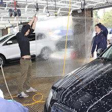 深圳贴膜中心奥迪A6全车漆面贴膜美国Johnson汽车透明膜壹捷贴膜
